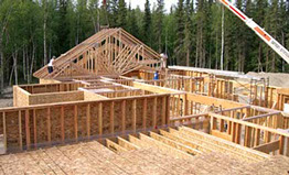 Bourne Contracting, Inc. | Construction in Fairbanks, AK